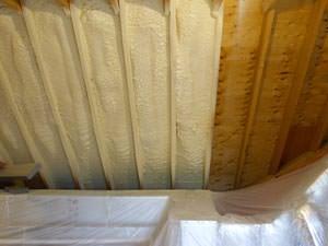 Spray Foam Vs Rigid Foam Insulation Comparison