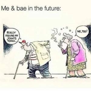 My Joints Meme