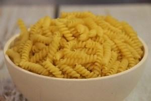 Rotini Pasta Noodles