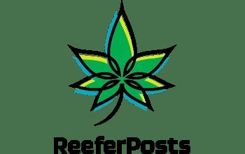 ReeferPosts Logo