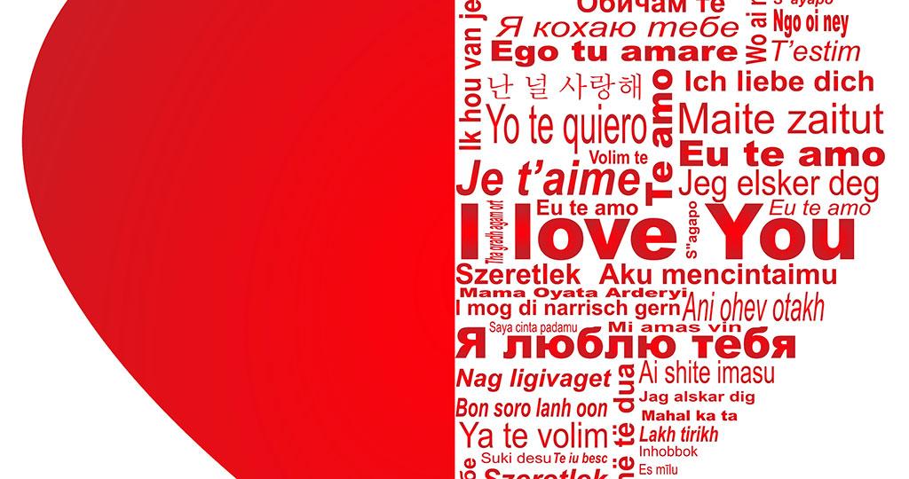 10 frases con amor que mueven el mundo