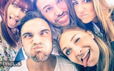 Hombres y mujeres, las diferencias de la amistad