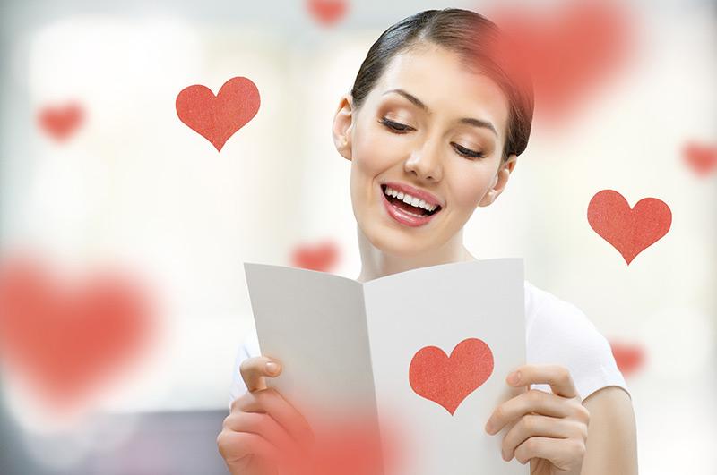 Ideas para celebrar San Valentín