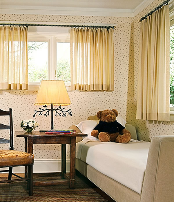 window treatments for small windows