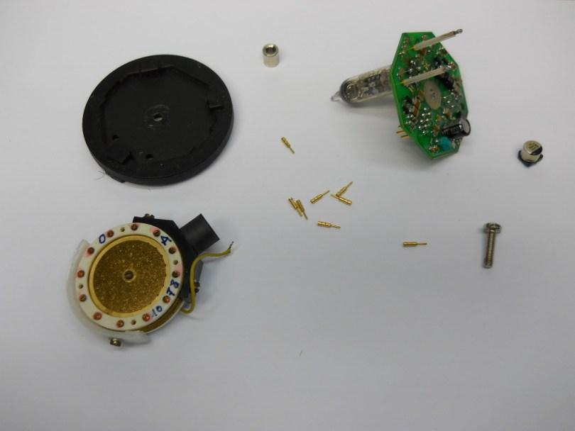 Neumann M147 mic modification upgrade