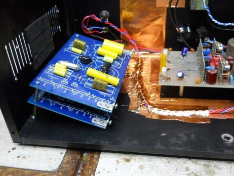 passive PULTEC eq boards