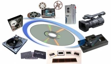 pro audio transfers in toronto gta