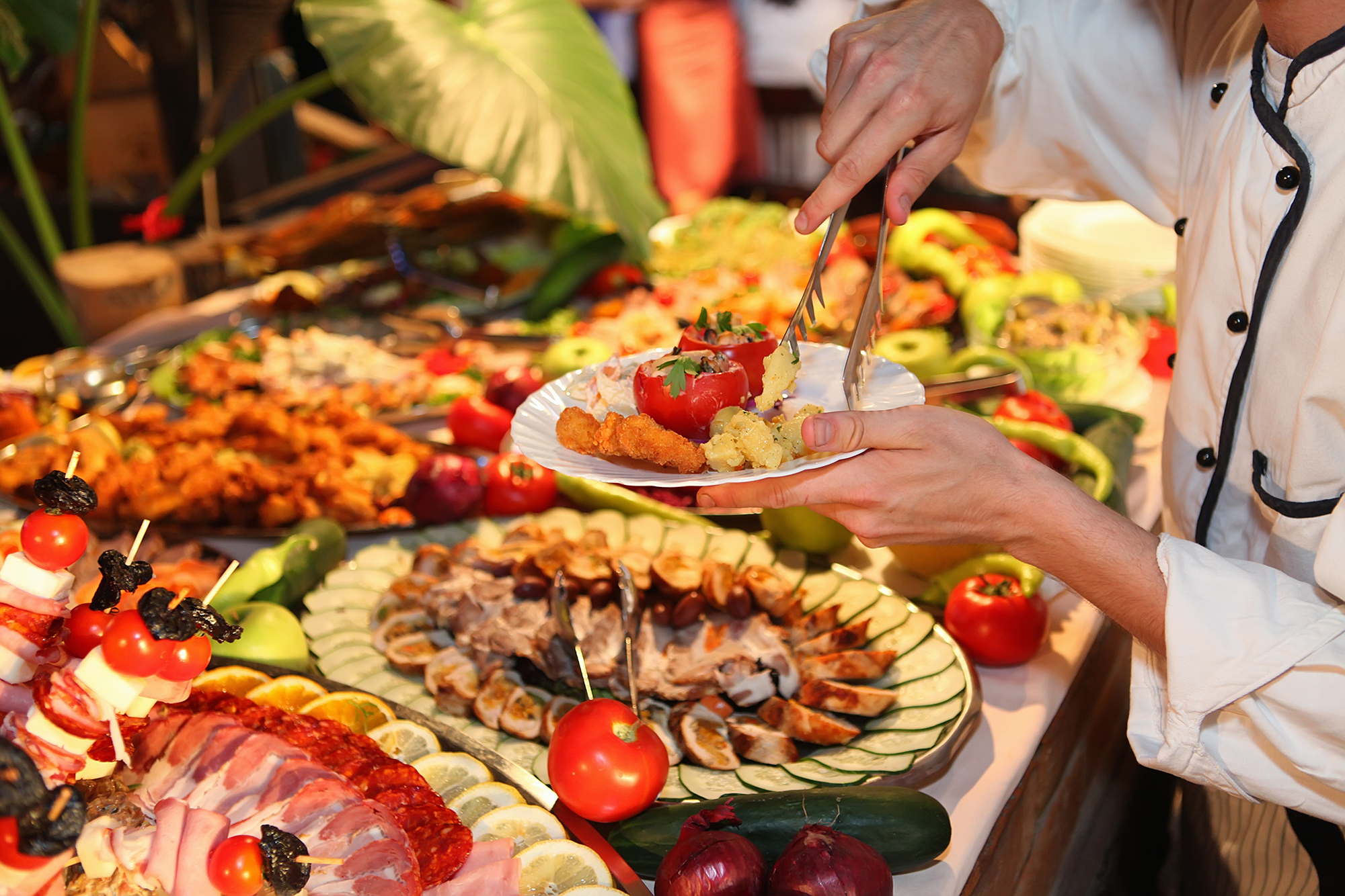 Reel Chefs Catering  Movie Catering and Television Catering by Reel Chefs Catering