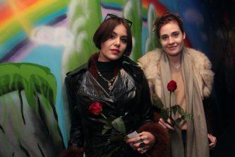 Emily Esperanza and Eve Rydberg