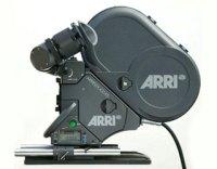 Film rules: The Arri 435ES