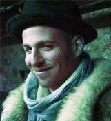 Fall Away' producer Boris Wexler of Escape Films