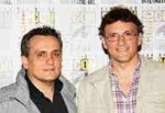 """""""Captain America"""" directors Joe and Anthony Russo"""