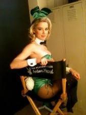 Amber Heard of The Playboy Club