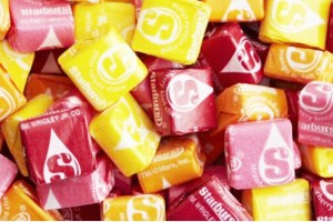 Tyksinski alleges that a bag of Starburst contains ten calories more than the number indicated on the package