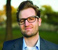 Filmmaker/director Kenneth Yoder