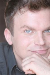 Actor/producer Danny Rhodes