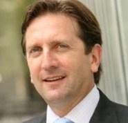 AICP president/CEO Matt Miller