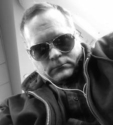 Filmmaker DP Carlson