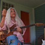 June Millington: Play Like a Girl