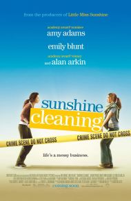 Sunshine Cleaning 2008 film