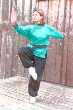 Taoist Wu Wei and martial arts at plumpub.com