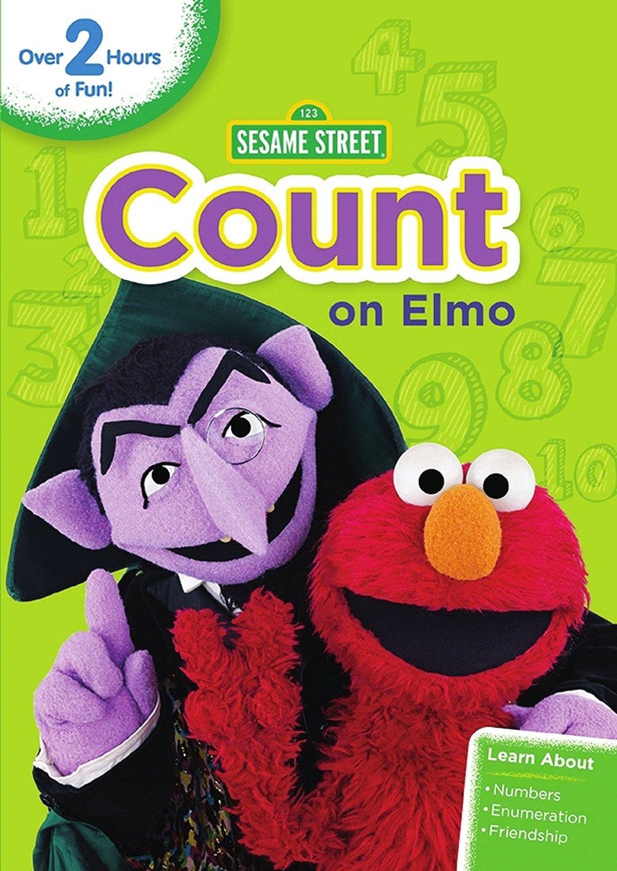 Elmo Loves Abcs