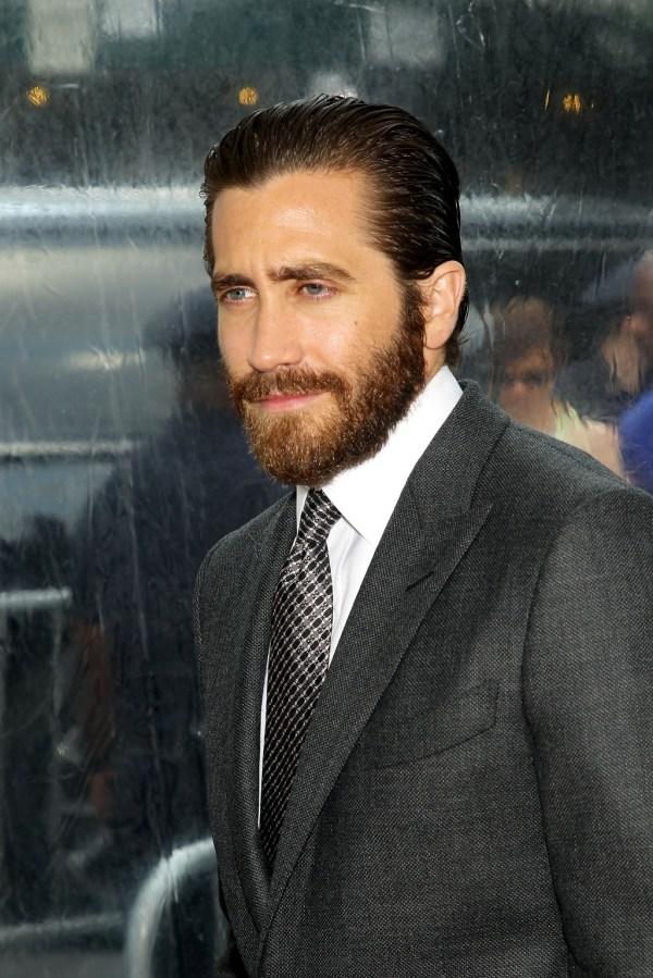 Jake Gyllenhaal Movie Southpaw