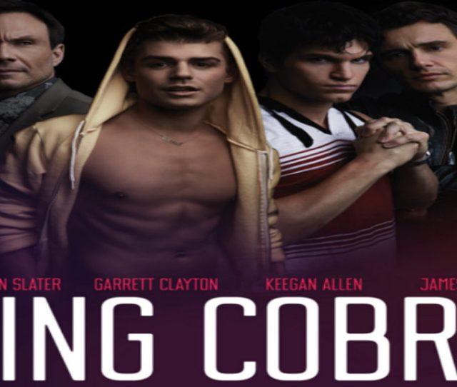 Christian Slater James Franco Star In King Cobra Gay Porn Drama Based On True Story