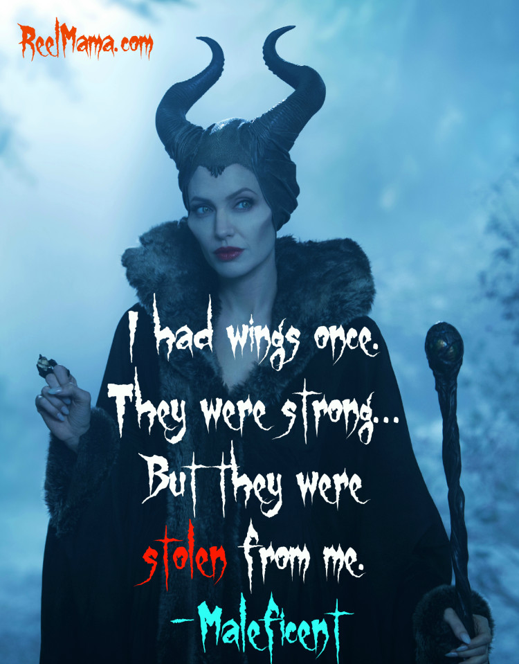 Image result for how wonderful maleficent