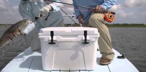 best cooler for fishing