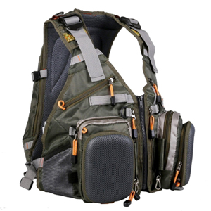 best fly fishing vests