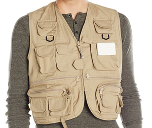 best fly fishing vests 2