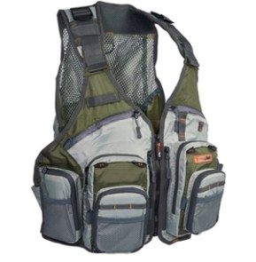 best fly fishing vests 3