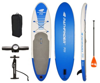 best inflatable sup for fishing 2