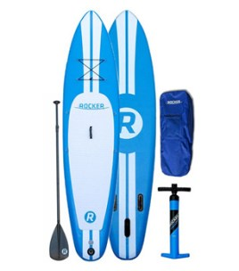 best inflatable sup for fishing 4