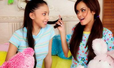 Alexis Love & Daisy Marie