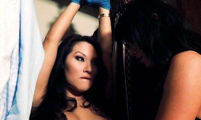 Asa Akira and Dana Vespoli