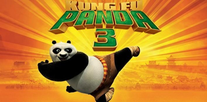review kung fu panda