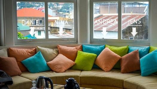 Fenstermarker