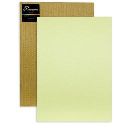 Linoleum Platte in DIN A4 Stärke 4
