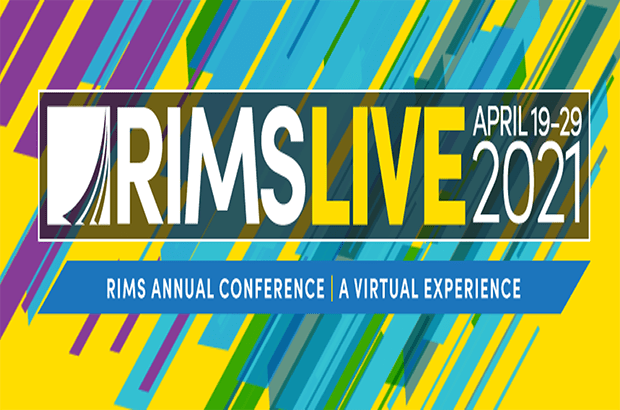 Visit the ReEmployAbility Team at Our Virtual Booth at RIMS Live, April 19-29, 2021