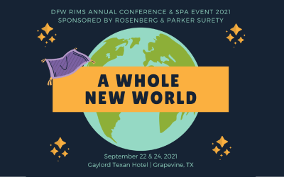 Visit ReEmployAbility at DFW RIMS Annual Conference and Meet the Experts in Return-to-Work