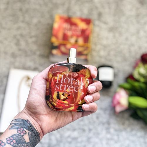 [Ad] Introducing Floral Street