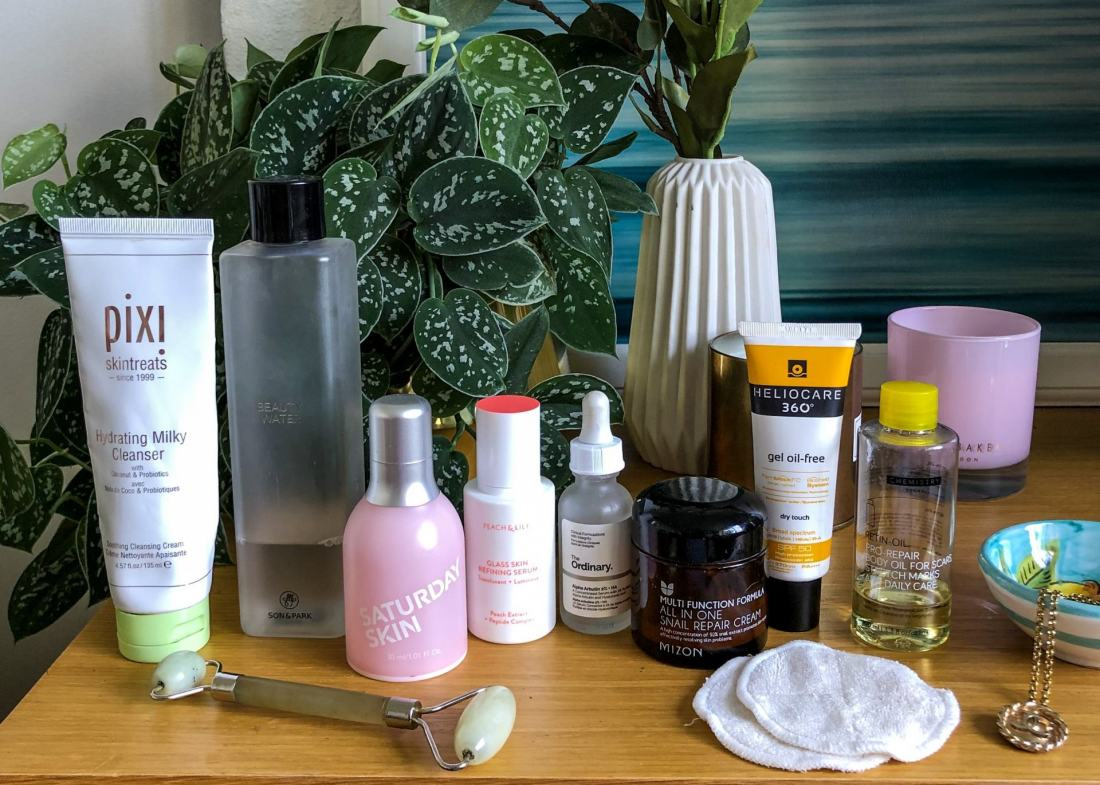 The best skincare routine for oily skin