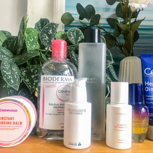 The Ultimate Hydrating Evening Skincare Routine [ad]