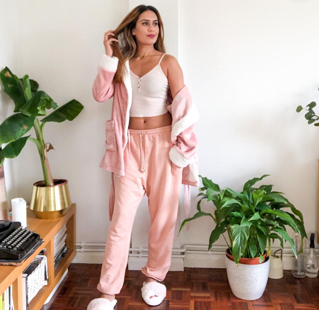 Lockdown Loungewear edit