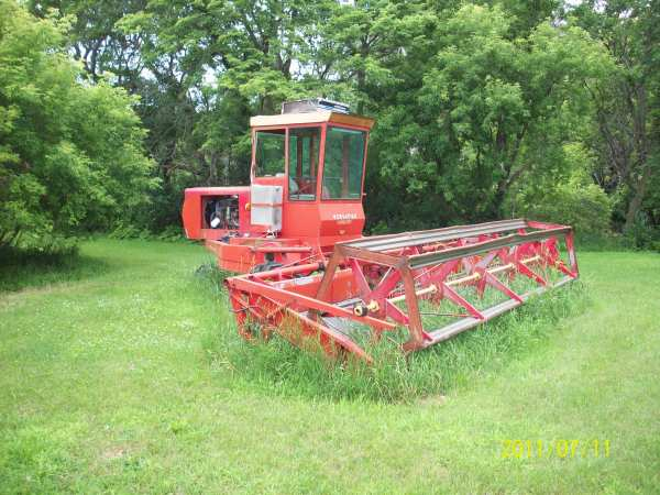 20+ John Deere Pull Type Swather Pictures and Ideas on Meta Networks
