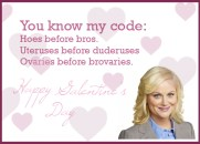 Galentine's Day Card 3