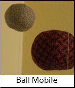 Ball Mobile