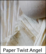 Paper Twist Angel